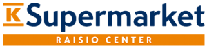 KSM Raisio Center logo
